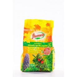 Удобрение Флоровит (Florovit) для хвойных растений осеннее 3 кг, (мешок)
