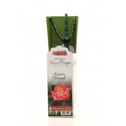 Роза Кайзер Фарах чайно-гибр. (саж. ЗКС)  коробка Сербия