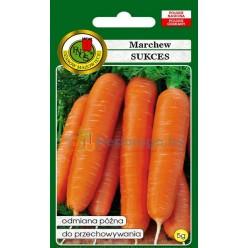 """Морковь """"Саккес"""" 5г."""