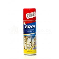 """Спрей от моли """"Bros"""", 150 мл"""