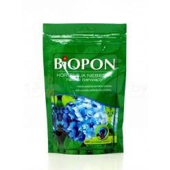 Биопон Голубая гортензия - усиливает насыщенность цвета 200г 1170A