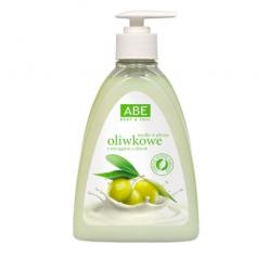 Жидкое мыло оливка с экстрактом оливок ABE 500мл