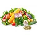Семена овощей: купить семена овощей в Минске — каталог овощей 2020