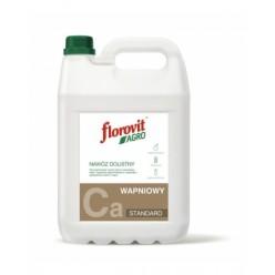 Удобрение Флоровит Агро кальций (Ca 21%) 20л