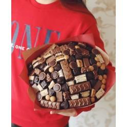 Шоколадный букет