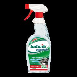 """Средство для мытья жирных поверхностей """"Ludwik"""", 750 мл"""
