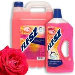 """Универсальное моющее средство """"Flesz"""", Rose Power, 5 л"""