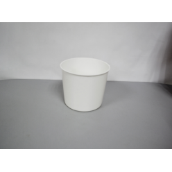 Вкладыш пластмассовый  для Тубы Вулкано 15 белый 2485-011