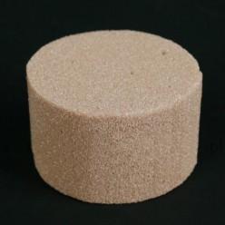 Оазис Цилиндр для искусственных цветов 8 cm x 7,5 cm P104