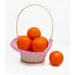 """Плод искусственный """"Апельсин"""""""