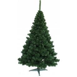 Ель искусственная Пихта Люкс зеленая 150 см