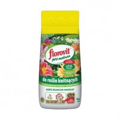 """Удобрение """"Флоровит (Florovit) Про Натура"""" для цветущих растений, 4 кг"""