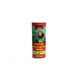 Порошок против колорадского жука BORG Эко 500 мл