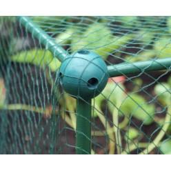 Сетка садовая защитная 2х5м JAW9790