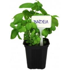 Табличка пластмассовая для описания растений 8 штук в упаковке LAR9690
