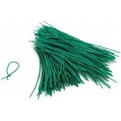 Проволока для подвязки растений, 10см 500шт/уп LAR9706