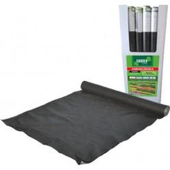 Агроволокно черное  50гр/м2  1,6 м х 50м AGO4479