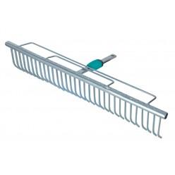 Грабли для сена и травы метал. 32 зуба Quick System GR8109
