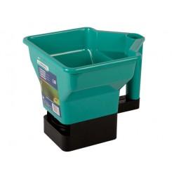 Сеялка садовая пластмассовая ручная 3 л GR0033