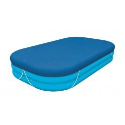 Чехол защитный для бассейна надувного 1,83 м х 0,56 м Bestway 58108