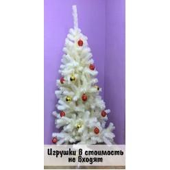 Ель искусственная Пихта белая 180 см