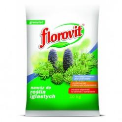 """Удобрение """"Флоровит"""" для хвойных гранулированное, 10 кг"""
