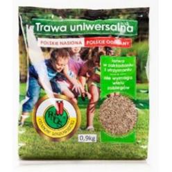 "Семена травы газонной Универсальная ""PNOS"" 900г, мешок"
