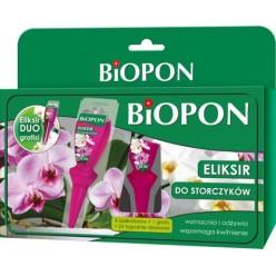 Биопон Эликсир для орхидей Дуо  5x35 мл+ 1x35 мл 1616 APROM
