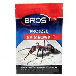 """Порошок от муравьёв """"Bros"""", 10 г."""