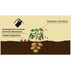 """Имидор"" от колорадского жука на картофеле ВРК 10 мл 027142"